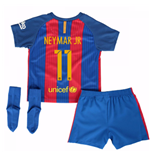 2016-17 Barcelona Home Baby Kit (Neymar JR 11)