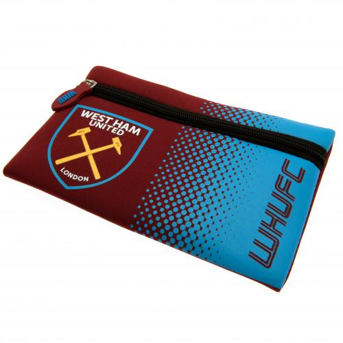 West Ham United F.C. Pencil Case