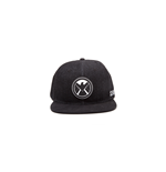 Marvel - Avengers Shield Snapback Cap
