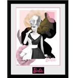 Barbie - Classic Framed Picture (30x40cm)