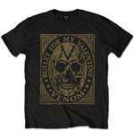 Bullet For My Valentine T-shirt 263831
