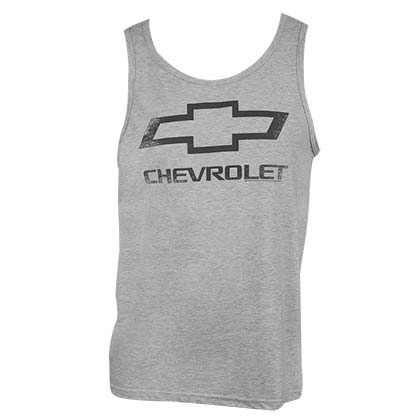 CHEVY Logo Men's Tank Top