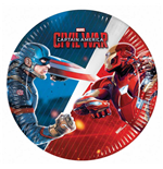 Captain America: Civil War Parties Accessories 263970