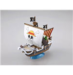 One Piece Grand Ship Collection Plastic Model Kit Going Merry 15 cm