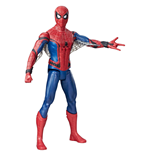 Spider-Man Homecoming Titan Hero Elektronic Action Figure Spider-Man 30 cm - German Version