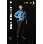Star Trek TOS Action Figure 1/6 Dr. Leonard 'Bones' McCoy 30 cm
