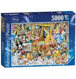 Mickey Mouse Puzzles 264306