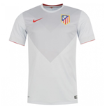 2014-2015 Atletico Madrid Away Nike Football Shirt