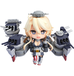 Kantai Collection Nendoroid Action Figure Iowa 10 cm