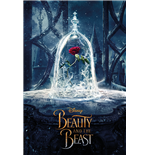 The beauty and the beast Poster 264418