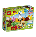 Lego Lego and MegaBloks 264452