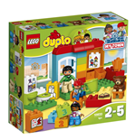 Lego Lego and MegaBloks 264453
