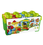 Lego Lego and MegaBloks 264459