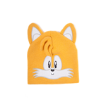 Sega Sonic -  Retro Tails Shaped Beanie