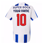 2016-17 Porto Home Shirt (Your Name)