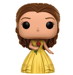 Beauty and the Beast POP! Disney Vinyl Figure Belle 9 cm