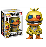 Five Nights at Freddy's POP! Games Vinyl Figure Nightmare Chica 9 cm