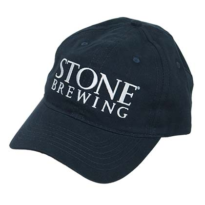 STONE BREWING CO. Adjustable Barley Hat