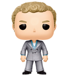 The Godfather POP! Movies Vinyl Figure Sonny Corleone 9 cm