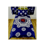 Rangers FC Single Duvet Cover (Blue)
