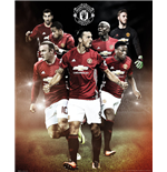 Manchester United FC Poster 264992