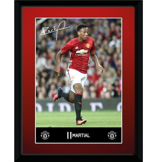 Manchester United FC Print 264996