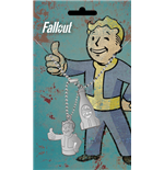 Fallout Dog Tag Necklace - Nuka
