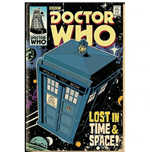 Doctor Who Poster 265220