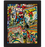 Marvel Superheroes Poster 265244