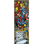 Marvel Superheroes Poster 265247