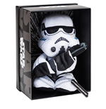 Star Wars Black Line Plush Figure Stormtrooper 25 cm