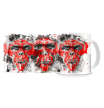 Dawn of the Planet of the Apes Mug Caesar