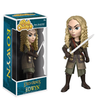 Lord of the Rings Rock Candy Vinyl Figure Eowyn 13 cm