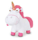 Despicable Me 3 Plush Figure with Sound and Light Up Unicorn 30 cm