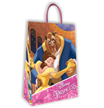 The beauty and the beast Shopping bag 265505