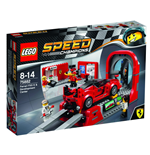 Lego Lego and MegaBloks 265576