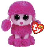 Peluche ty Plush Toy 265822