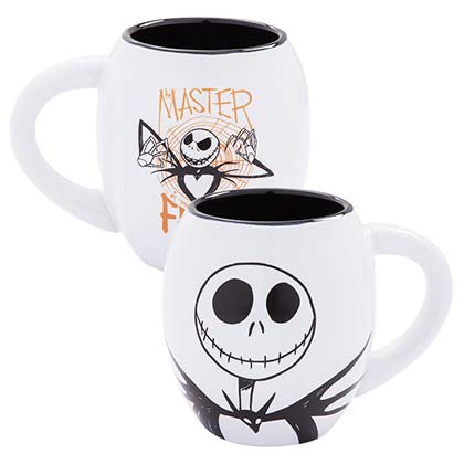 Nightmare Before Christmas Ceramic Mug
