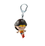Justice League Mini Keychain Wonder Woman 8 cm