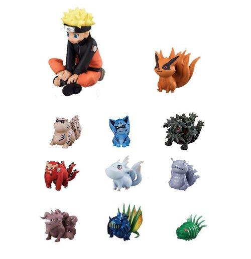 61+ Gambar Naruto Mini Terlihat Keren