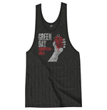 Green Day Tank Top 266162