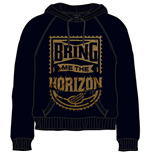 Bring me the Horizon Men's Pullover Hoodie: Dynamite