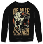 Of Mice & Men Men's Sweatshirt: Leave Out