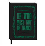 Harry Potter Notepad 266328