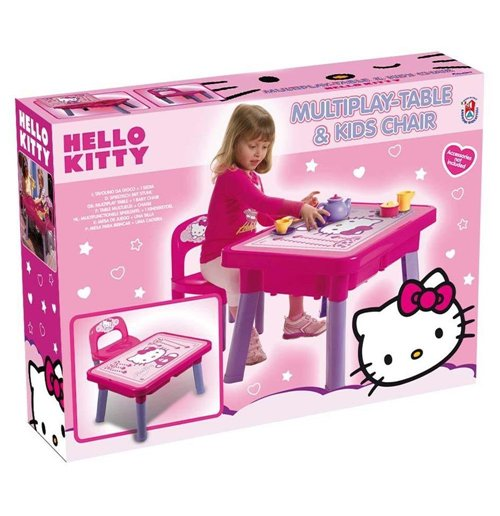 Tavolino Hello Kitty.Hello Kitty Beach Toys 266358