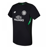 2016-2017 Celtic Motion Training Jersey (Black)