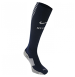 2017-2018 Tottenham Nike Away Socks (Navy)