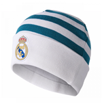 2017-2018 Real Madrid Adidas Woolie Hat (White)