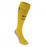 2017-2018 PSG Nike Away Socks (Yellow)