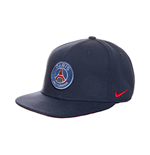 2017-2018 PSG Nike Adjustable Core Cap (Navy)